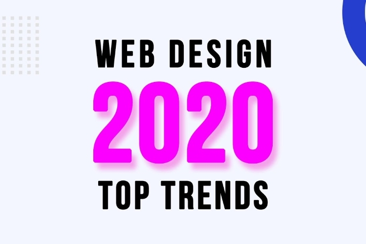 Upgrade your Website with these Five Latest Web Design Trends