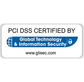 PCI DSS CERTIFIED BY Global Technology & Information Technology