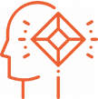 Integrity and Clarity Icon