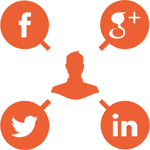 Social Networking Solutions Icon