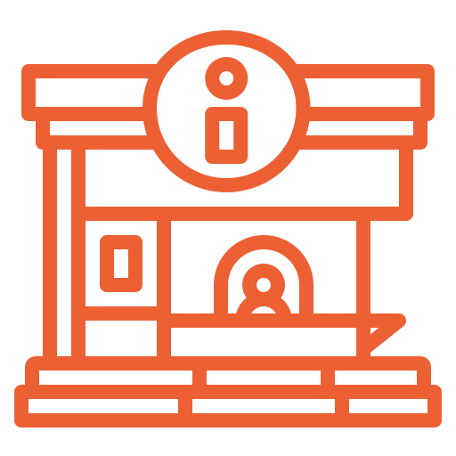 INFORMATION ARCHITECTURE AND MODELS Icon