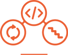 Scalable Solutions Icon