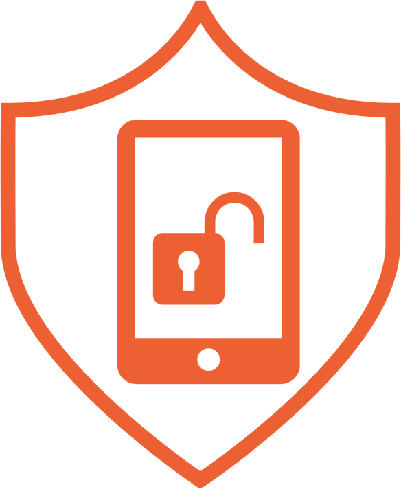 SAFETY & SECURITY Icon