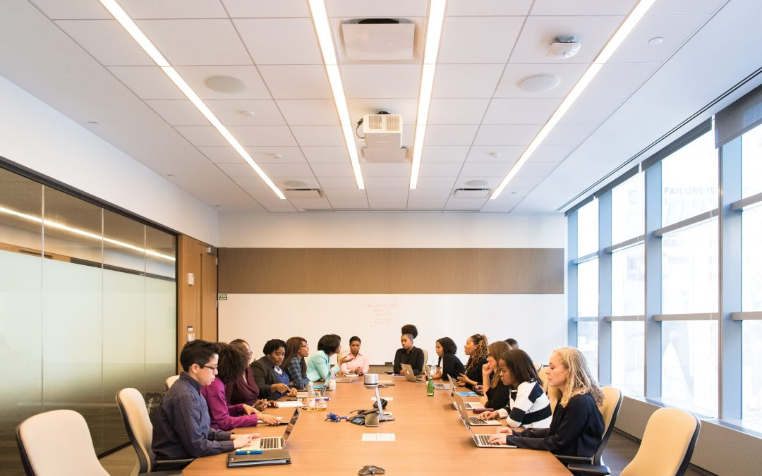 Decline in Meetings: How New Forms of Collaboration Are Taking Over